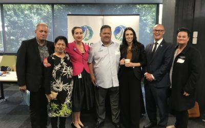 A New Suicide Prevention Office for Aotearoa