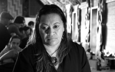 Wahine Māori have their own Stories