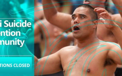 Māori Community Fund closes with over $4 Million worth of applications received.